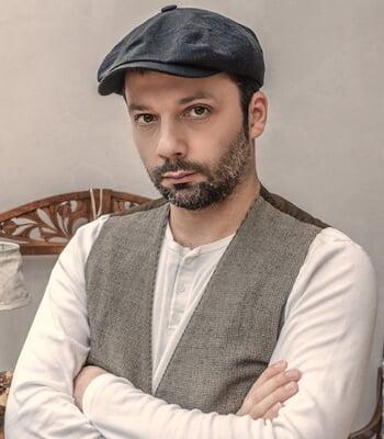 Profile picture of Vernon Dahmer